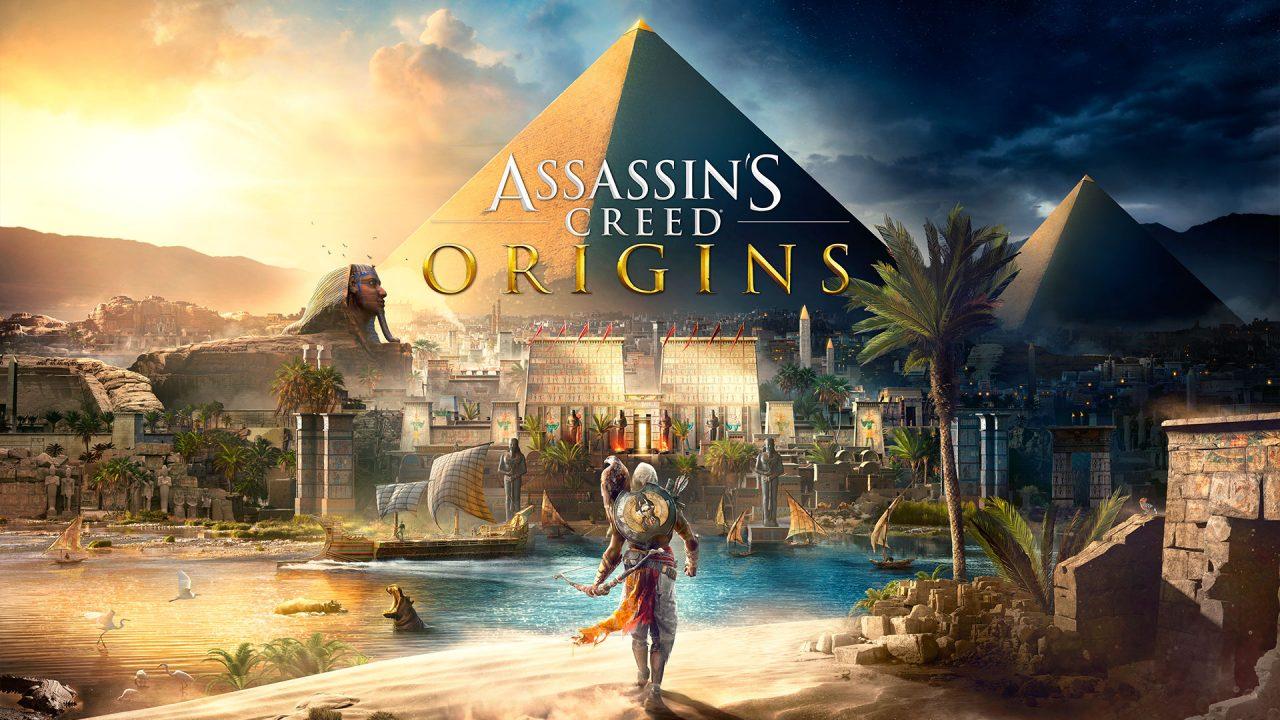 assassin's creed origins classifica migliori giochi ps4