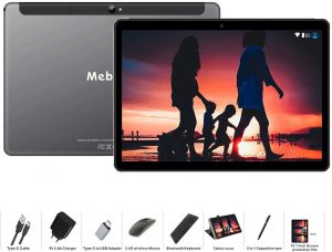 meberry front back tablet