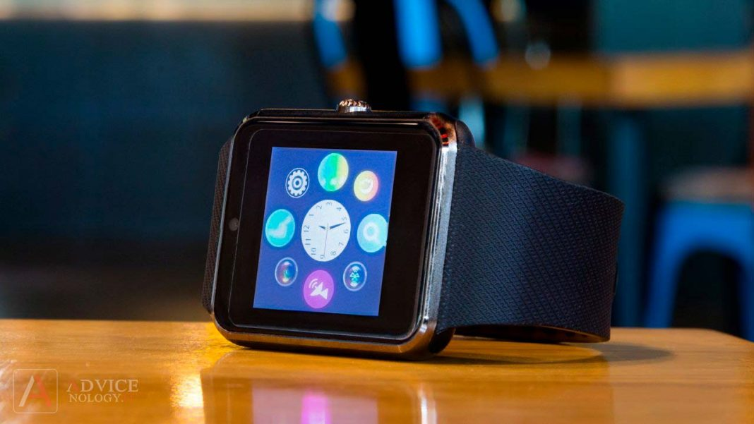 Smart Watch iOS Android
